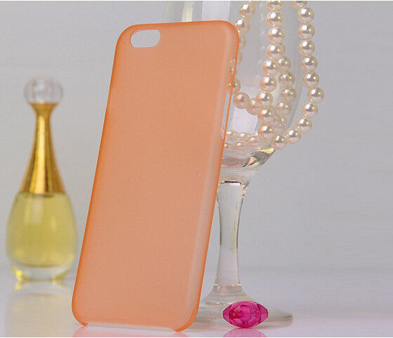 iPhone 6 Ultra Thin 0.3MM Transparent Case - CELLRIZON