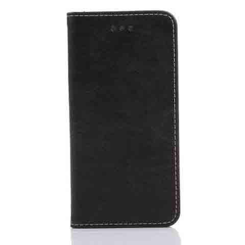 9 Cards Black spot wallet standard case for Samsung S5/S6/S6 edge - CELLRIZON  - 2
