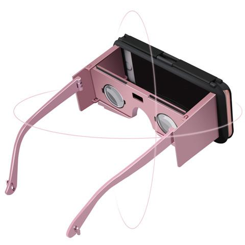 3D VR Case For iPhone 6 /6s Plus Glasses Covering Cases - CELLRIZON  - 7