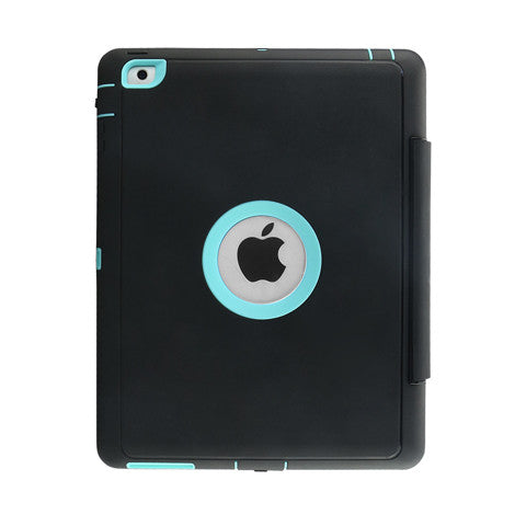 TPU with PC Back Cover For ipad 4 - CELLRIZON
