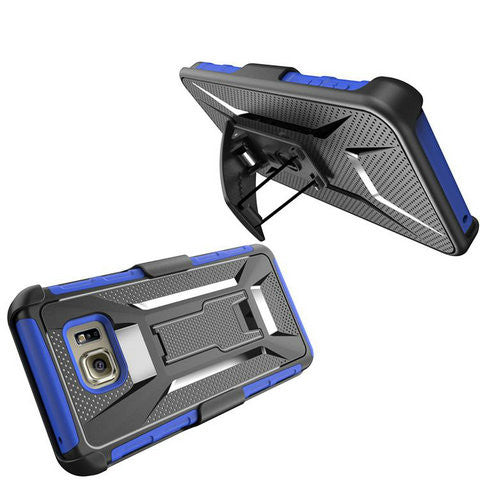 Armor TPU Case for Samsung Galaxy Note5 - CELLRIZON