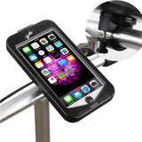 Shock-proof Bicycle Handlebar Mount for iPhone 6 4.7inch - CELLRIZON