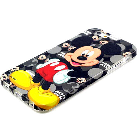 Cute Mickey TPU Case for iPhone 6 - CELLRIZON