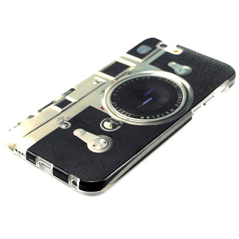 Retro Camera TPU Case for iPhone 6/6 Plus - CELLRIZON