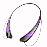 HBS-760 Bluetooth Sport Headset with Inline Microphone - Assorted Colors - CELLRIZON  - 8