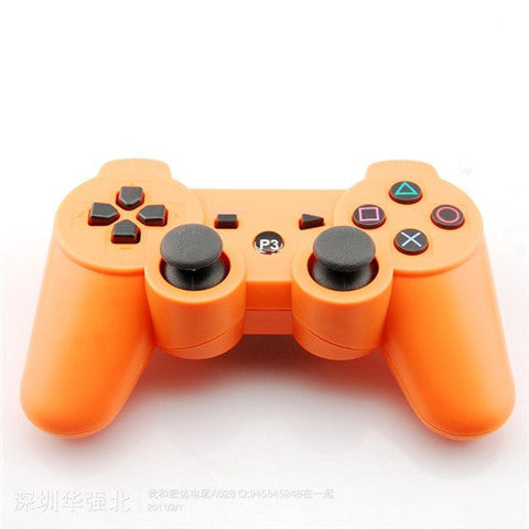 PS3  Blister Packing Dualshock Sixaxis Wireless Controllers - CELLRIZON