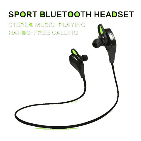 H3 WIRELESS BLUETOOTH 4.0 STEREO HIFI EARPHONE - CELLRIZON  - 4