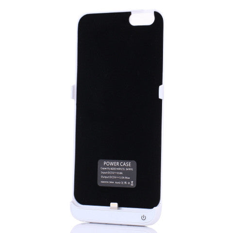4200mAh Charger Power bank for Iphone 6plus 5.5inch - CELLRIZON