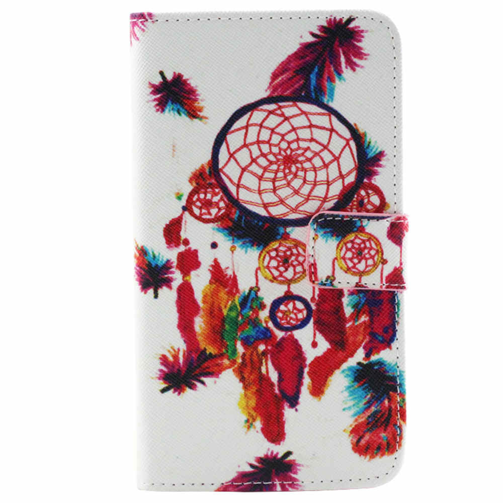Dream Catcher Stand imitation Leather Case for LG G3 - CELLRIZON