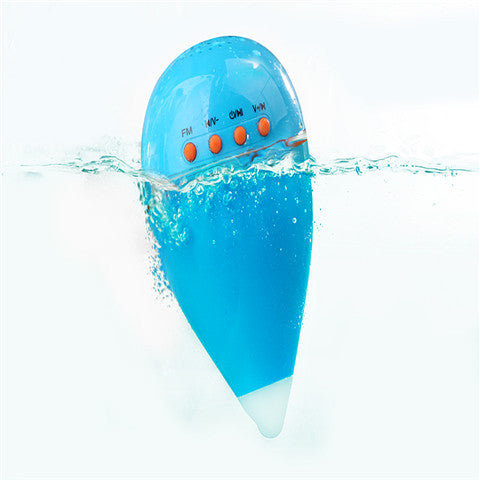 Waterproof floating bluetooth Shower mini speaker Portable BTS 21 Wireless Music - CELLRIZON