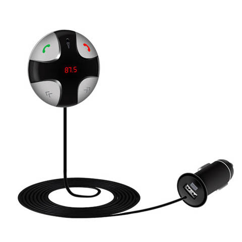 Bluetooth FM Transmitter - CELLRIZON