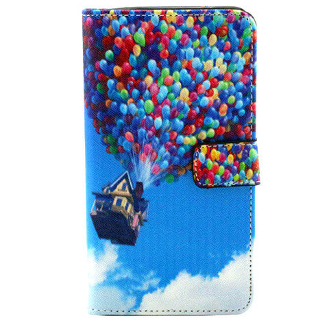 Balloon Stand Case for Samsung Galaxy Note 4 - CELLRIZON