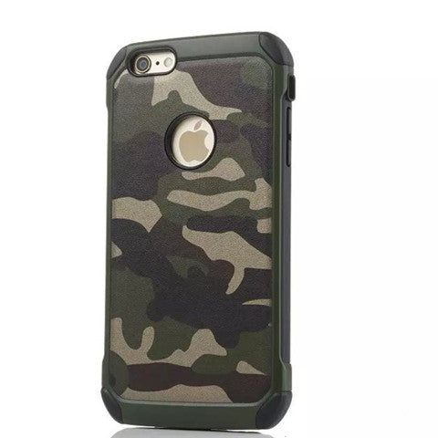 Clearance Camouflage color Iphone 5/5S phone case