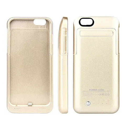 3500mah Battery Charger Case For Iphone 6S 4.7inch - CELLRIZON  - 2