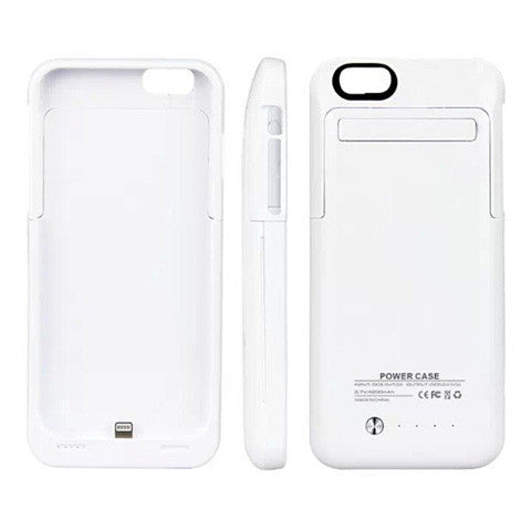 3500mah Battery Charger Case For Iphone 6S 4.7inch - CELLRIZON  - 3