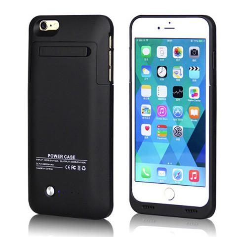 3500mah Battery Charger Case For Iphone 6S 4.7inch - CELLRIZON  - 4