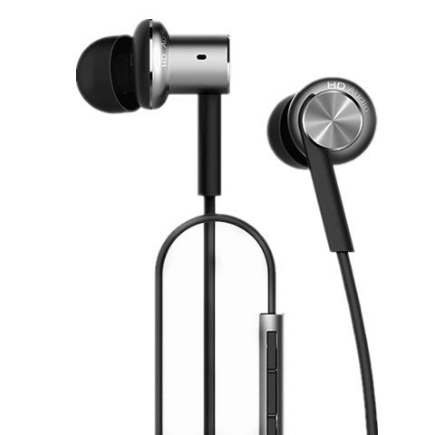 Circle Iron Hybrid In-Ear Earphone With Mic - CELLRIZON