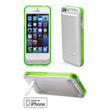 Lime Green iPhone 5 MFI Certified Energen Case - CELLRIZON