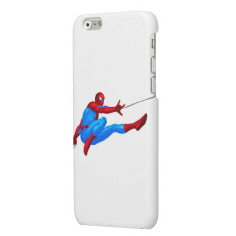 Spiderman Case For Apple Phone - CELLRIZON