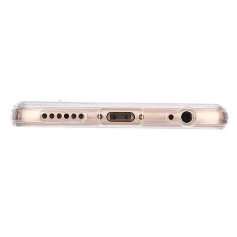 Super Flexible Clear Case Cover for Apple iPhone 6/ 6plus 5.5inch - CELLRIZON