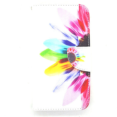 Flower imitation Leather Case for LG G3 - CELLRIZON