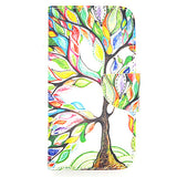 Fairy Tale Tree imitation Leather Case for LG G3 - CELLRIZON