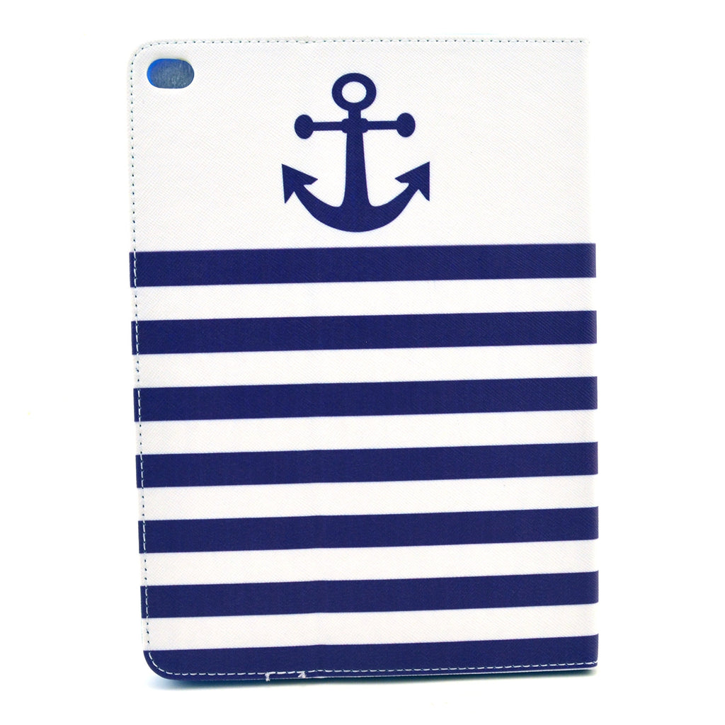 Anchor Artificial  Leather Case for iPad Air2 - CELLRIZON