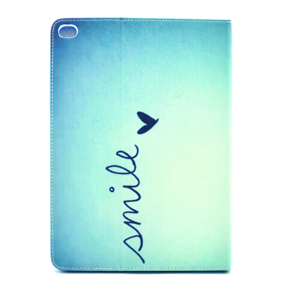 Smile Leather Case for iPad Air2 - CELLRIZON