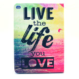 Life Leather Case for iPad Air2 - CELLRIZON