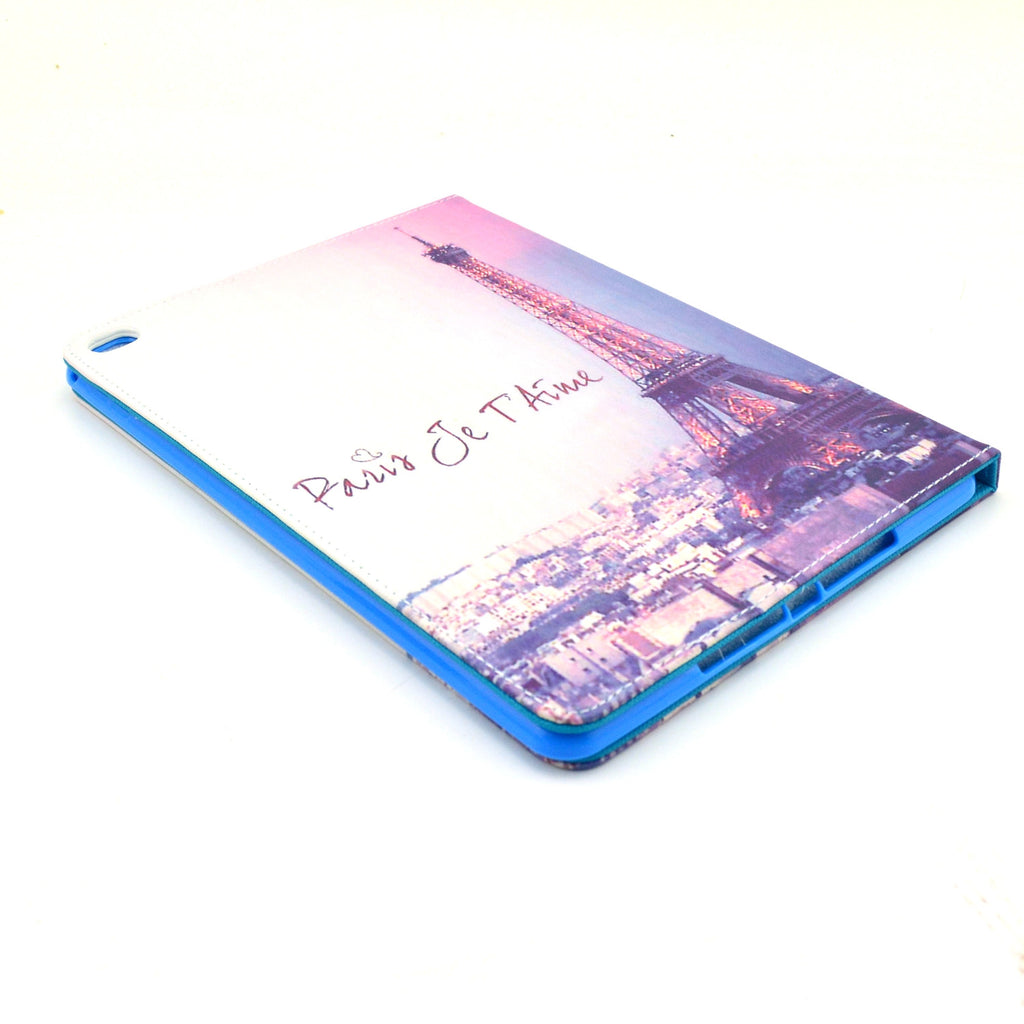 Paris Leather Case for iPad Air2 - CELLRIZON