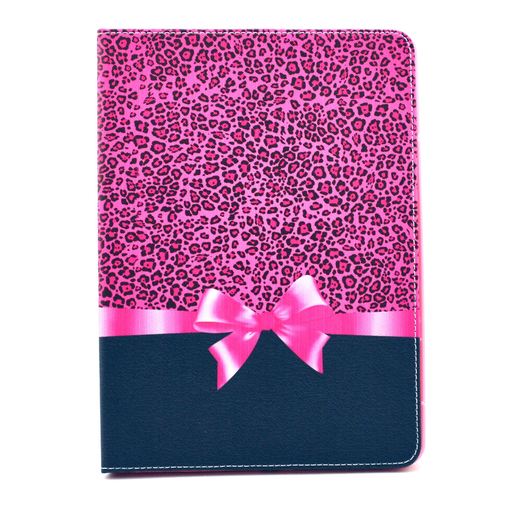Pink Leather Case for iPad Air2 - CELLRIZON