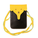 Mini Elephant Phone Bag - vertical section - CELLRIZON