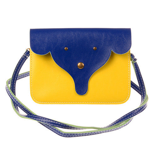 Mini Elephant Phone Bag - Cross-section - CELLRIZON