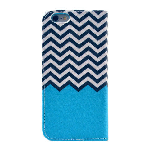 Wave Leather Case for iPhone 6/6 Plus - CELLRIZON  - 2