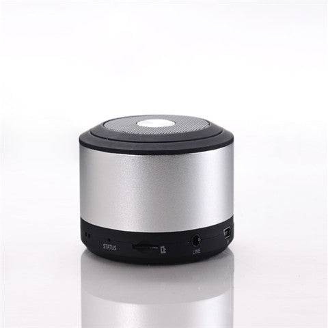 N8 Bluetooth Speaker  Parlantes Blutooth 3D Surround Subwoofer Stereo - CELLRIZON