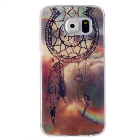 Dreamcatcher Blu-ray Phone Back Case For Samsung Galaxy S6/S6 Edge/S6 Edge plus - CELLRIZON