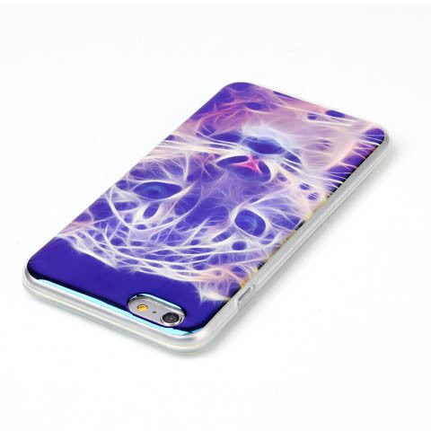 Tiger Blu-ray Phone Back Case for iPhone 6 - CELLRIZON