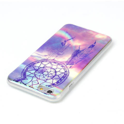 Dreamcatcher Blu-ray Phone Back Case For Iphone 6 Plus 5.5 inch - CELLRIZON