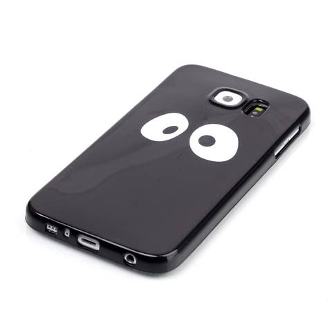 WHITE EYES mark case for Samsung Galaxy S6/S6 edge - CELLRIZON  - 4