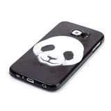 PANDA mark case for Samsung Galaxy S6/S6 edge - CELLRIZON