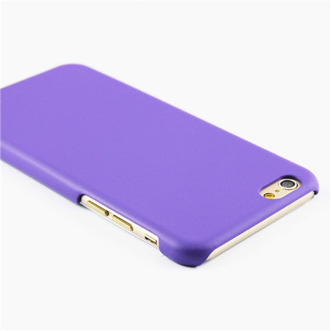 Rubberized Hard Case for iPhone 6 Plus - CELLRIZON