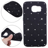 Starry Silicone Case for Samsung S6 Back Cover - CELLRIZON