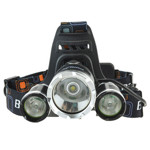 Best Caming hunting Headlamp led head lights - Rama Deals - 2