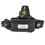 Best Caming hunting Headlamp led head lights - Rama Deals - 3