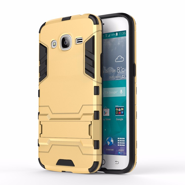 Clearance 2-in-1 Fundas Armor Case For Samsung S8 and S8 Plus
