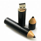 pencil cartoon model USB Flash drive 2gb/4gb/8gb/16gb/32gb/64gb - CELLRIZON