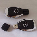 pen drive car keys usb flash U Disk 16GB - CELLRIZON