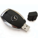 pen drive car keys usb flash U Disk 8GB - CELLRIZON