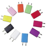 EU power wall charger adapter for all iPhone - CELLRIZON