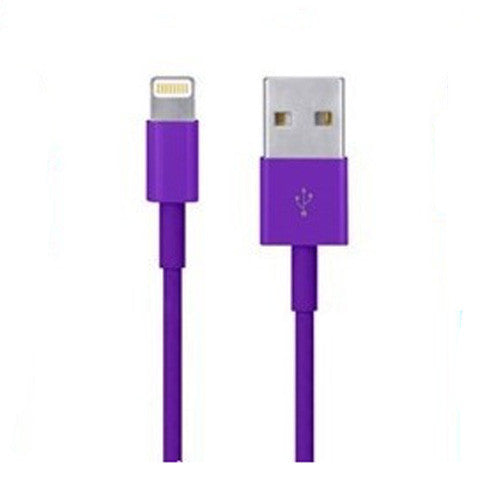 3M USB Data Cable for iPhone 5 | 5c | 5s | 6 | 6plus - CELLRIZON  - 2